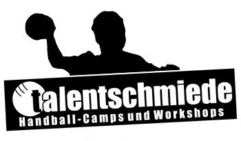 Talentschmiede Logo